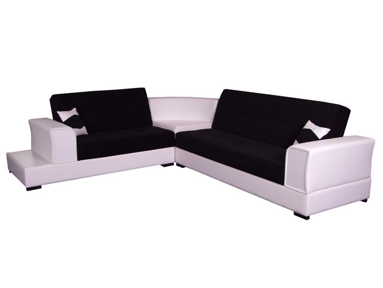 g nstige ecksofas mit schlaffunktion ecksofa mit. Black Bedroom Furniture Sets. Home Design Ideas
