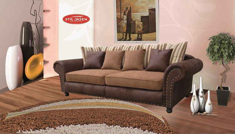 Big Sofa Hawana 2 Kolonial