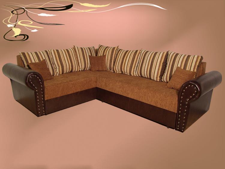 ecksofa im kolonial livingcomfort. Black Bedroom Furniture Sets. Home Design Ideas