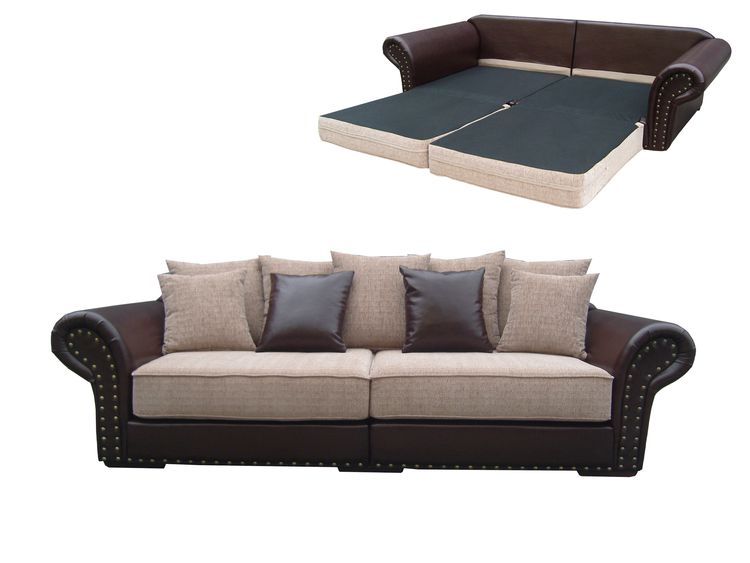 Luxus Big Sofa Hawana 3 Mit Bettfunktion Kopie Os Livingcomfort